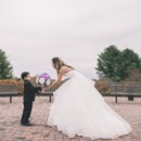 130x130 sq 1484856580440 jimna and johnny fall wedding with ring bearer