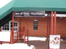 Art of Hair (The Salon) photo