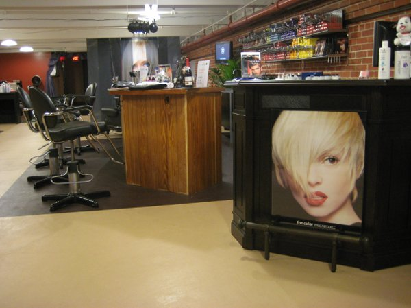 photo 6 of Art of Hair (The Salon)