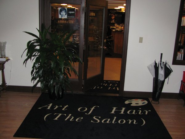 photo 5 of Art of Hair (The Salon)