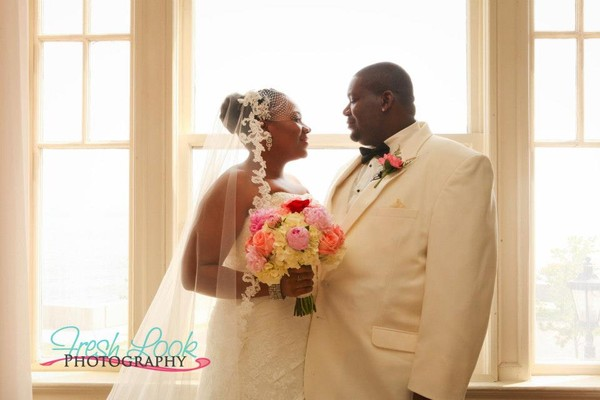 photo 1 of Touche Weddings & Events, LLC