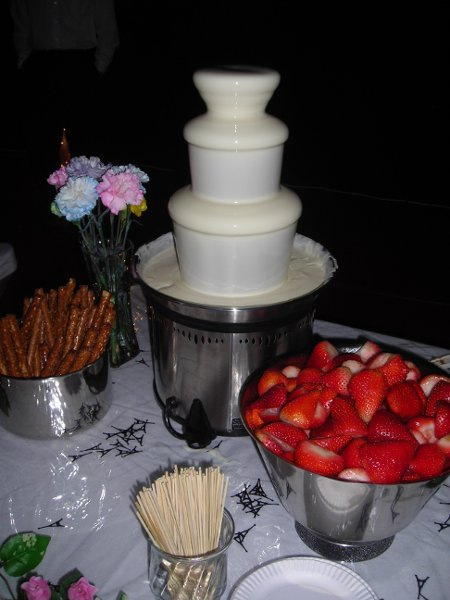 photo 5 of Leroy's Chocolate Fountains