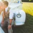 130x130 sq 1379097835069 waco wedding kissing in a field w car