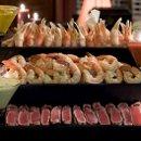 130x130 sq 1339080685903 seafooddisplay
