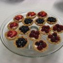130x130 sq 1461763094665 fruit tarts