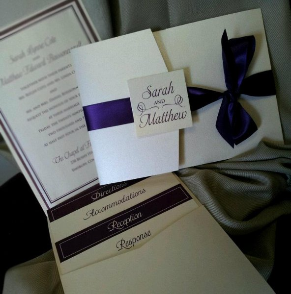 photo 12 of Sugarplums | Invitations, Gifts and Design