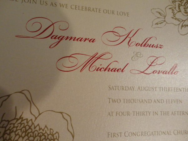 photo 29 of Sugarplums | Invitations, Gifts and Design