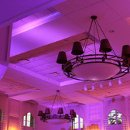 130x130 sq 1357761248330 glenclubweddinglighting800x533