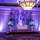130x130 sq 1453995696620 concorde banquets uplighting on backdrop