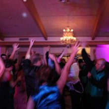 220x220 sq 1357761460366 westchicagosaintandrewsweddinglightingweddingdj800x533