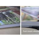 130x130 sq 1456846924793 hand bound flush mount albums