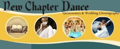 New Chapter Dance