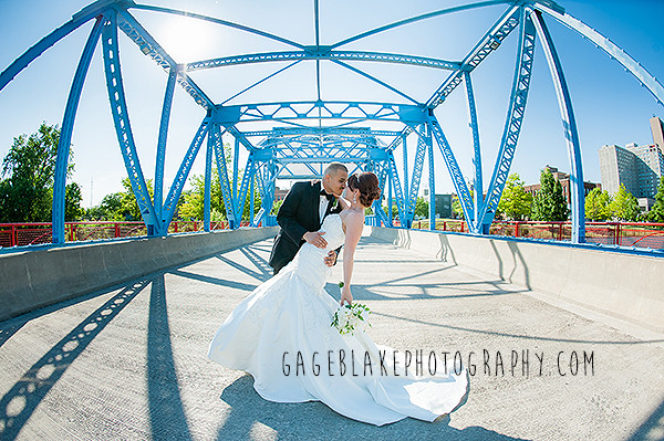 Gage Blake Photography Toledo Ohio Wedding Photographer