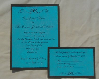 photo 4 of Not Your Mother's Invitations