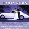 Ny Party Rides-Long Island Wedding Limo Service