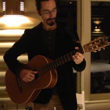 220x220 sq 1368159365529 2011 11 08 lake temescal lex wedding guitar git 2