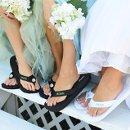130x130 sq 1290134935087 weddingflipflops