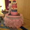 130x130 sq 1380548596760 cake table