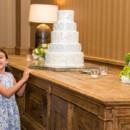 130x130 sq 1390502523931 blue wedding cak