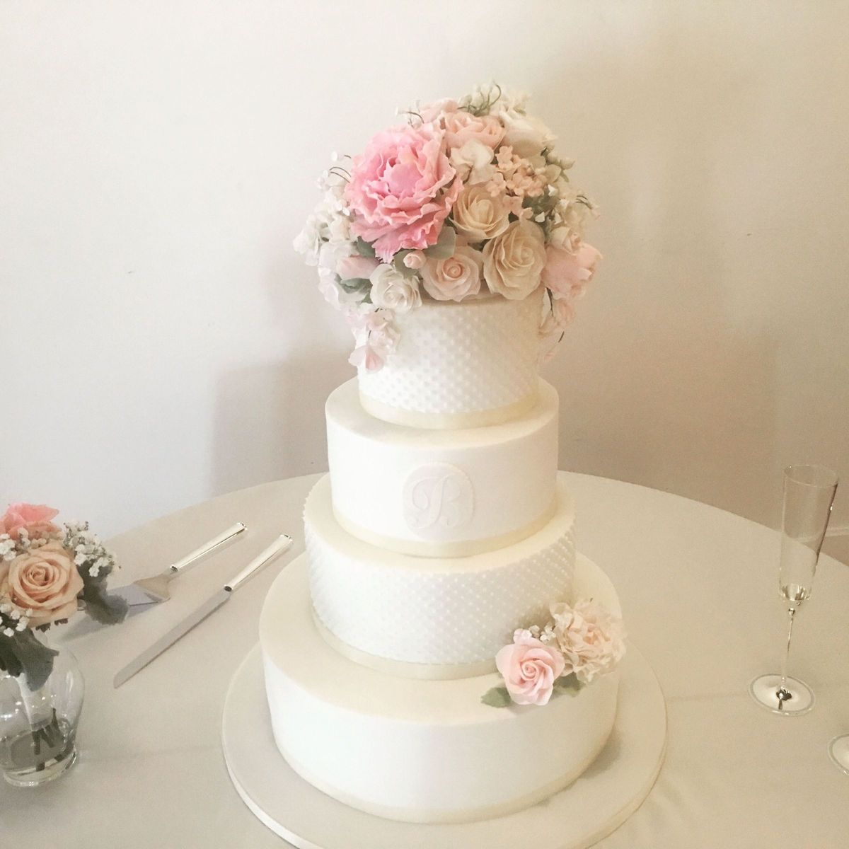 Louisville Wedding Cakes - Reviews for Cakes