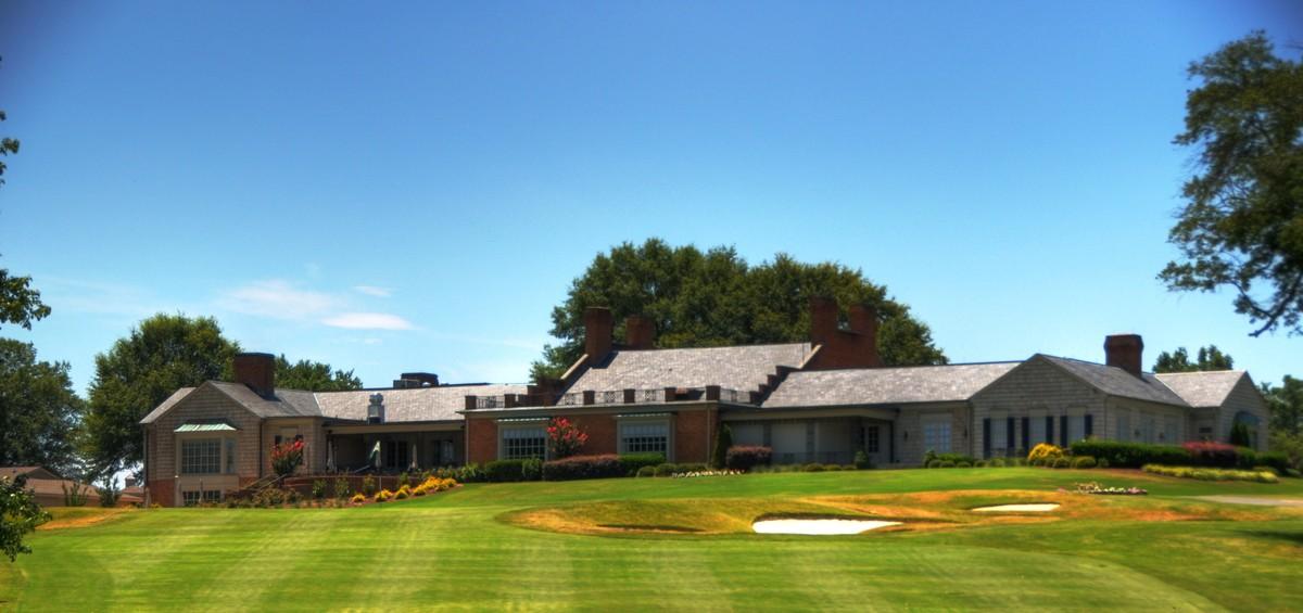 Croasdaile Country Club Reviews Durham Nc 17 Reviews