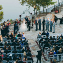 130x130 sq 1458658133326 ceremony by the guadalupe river at hideout on the