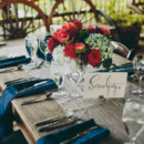 130x130 sq 1458658155402 elegant table setting at hideout on the horseshoe