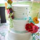 130x130 sq 1473360022792 vintage shabby chic old fashioned wedding cake 1
