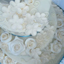 130x130 sq 1473453902804 gumpaste daisies roses and swirls 2
