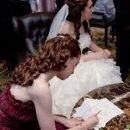 130x130 sq 1294278188302 bridesmaidsigning1