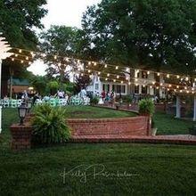 The Brawley Estate Venue Mooresville Nc Weddingwire