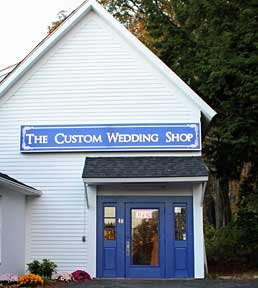 photo 11 of The Custom Wedding Shop