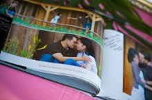 Guest Books by AKDWeddings photo