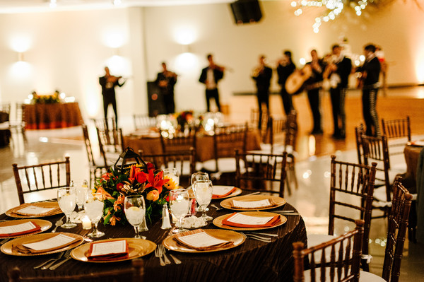 Wedding Invitations El Paso Tx: SelaroM Events And Ballroom