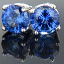 130x130 sq 1287779748864 bluesapphireearrings