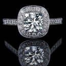 130x130 sq 1415908549795 luxury engagement ring