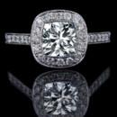 130x130 sq 1415908549795 luxury engagement ring