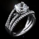 130x130 sq 1415908584460 vanilla engagement ring