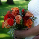 130x130 sq 1378844992769 foster bridal bouquet