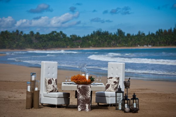The St Regis Bahia Beach