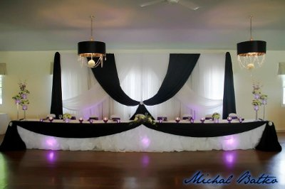 W Event Decor & Design