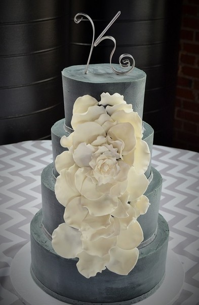 wedding cake st charles mo j noto bakery charles mo wedding cake 25692