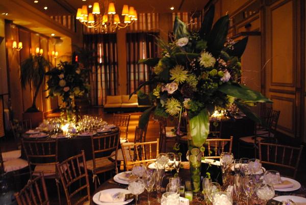 Tosca Marquee Bronx Ny Wedding Venue