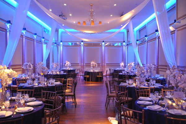 Tosca Marquee Bronx Ny Wedding Venue