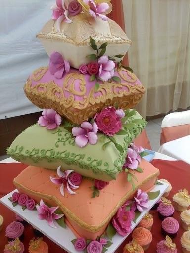 Wedding Cakes Apple Valley Ca