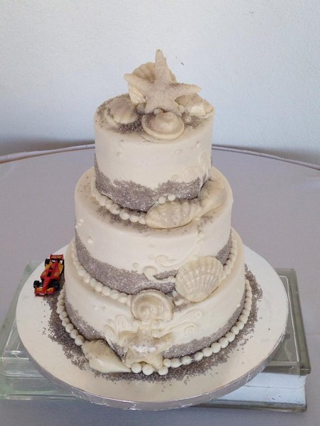 wedding cakes clearwater beach florida corey s bakery amp catering clearwater fl wedding cake 24083