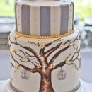 130x130 sq 1305041835657 birdweddingcakefull
