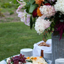 Savory Harvest Catering Catering Pittsfield Ma