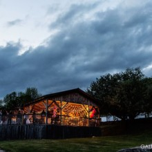 Stone Tavern Farm Venue Roxbury Ny Weddingwire