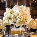130x130 sq 1420071034674 gold white black gatsby wedding decor 2